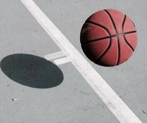Basketball, theme, and aesthetic image
