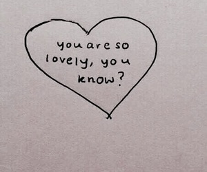 love, quotes, and lovely image