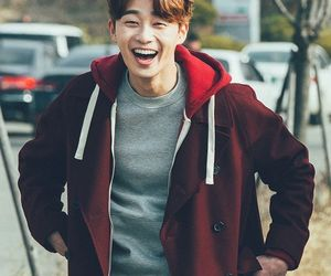park seo joon, kdrama, and kill me heal me image
