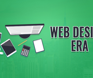 learn html and css, web design era, and learn icon design image