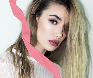 girl, model, and olivia image