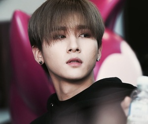 kpop, i.m, and changkyun image