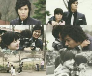 Boys Over Flowers, lee min ho, and gu jun pyo image
