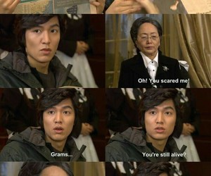 Boys Over Flowers, gu jun pyo, and lee min ho image