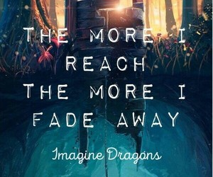 evolve, rise up, and imagine dragons image
