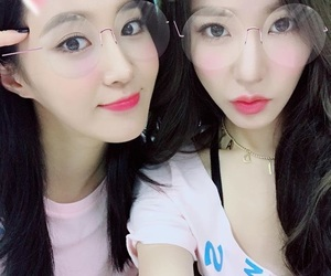 tiffany, yuri, and snsd image