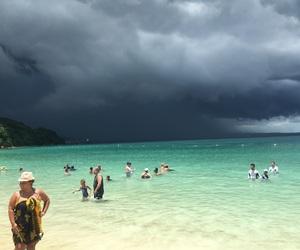 playa, puerto rico, and crash boat image