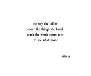 quotes, atticus, and inspirational image