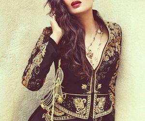 Algeria, fashion, and dress image