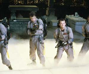 (ghost busters) 1984 image