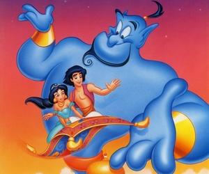 aladdin (1992) image