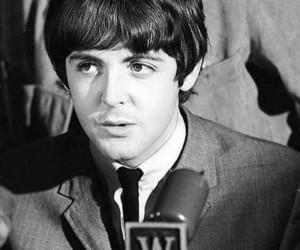 mccartney and Paul McCartney image