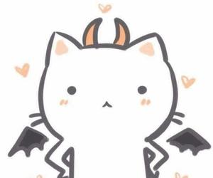cute, background, and kawaii image