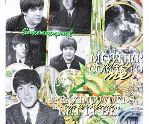 beatles, instagram, and edit inspiration image