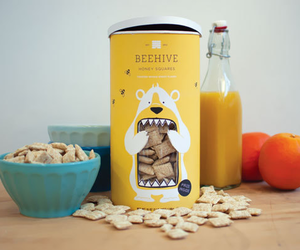 design, food, and packaging image