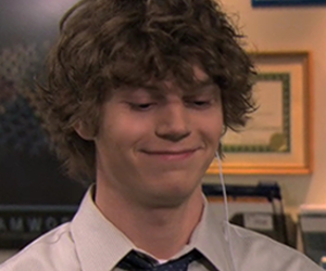 icon and evan peters image