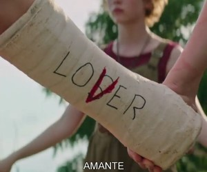 loser, lover, and movie image