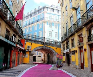 lisbon, portugal, and Ⓛⓘⓢⓑⓞⓐ image