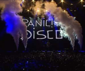 amazing, brendon urie, and concert image