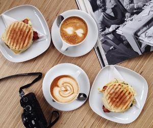 breakfast, personal, and coffee break image