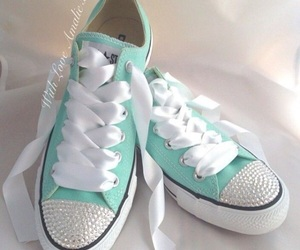 converse, cool, and green image