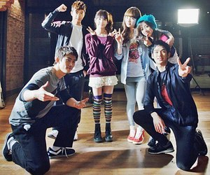 dream high, sonhe alto, and dorama image