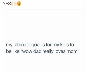 goals, kids, and love image