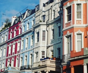 gb, Houses, and london image