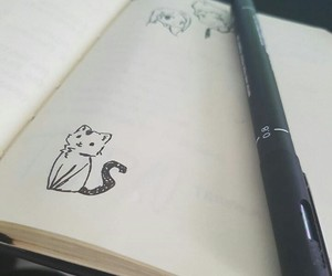 drawing, cute, and cellbit image