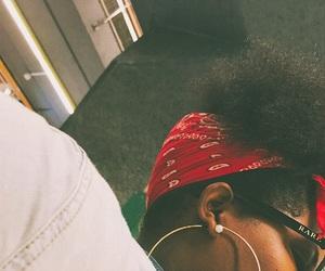 Afro, blackgirl, and black image