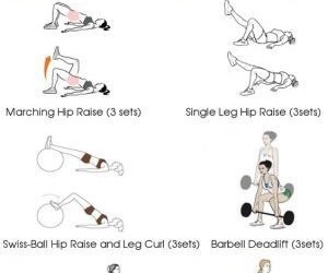 cool, exercise, and gym image