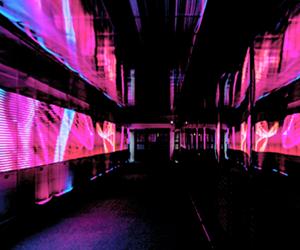 grunge, header, and pink image