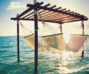 goals, sun, and summer vibes image