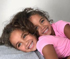baby, girl, and kids image