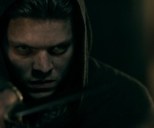 serie, vikings, and alex høgh andersen image