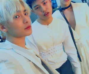 ace, jun, and kpop image