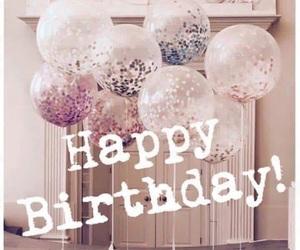 birthday, happy birthday, and b-day image