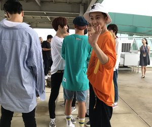 johnny, taeyoung, and mark image
