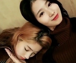 momo, sana, and jungyeon image