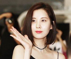 seohyun, seo hyun, and seo joo-hyun image