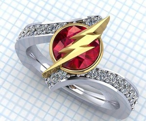 jewelry, rings, and the flash image