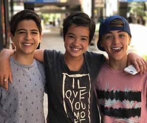 celebrities, disney, and andi mack image