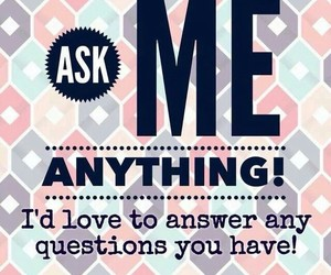 answer, anything, and ask image
