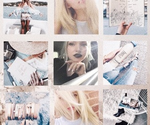 aesthetic, dove cameron, and edit image