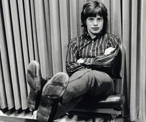60's, cute, and mick jagger image
