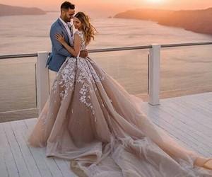 beautiful, bride, and inspiration image