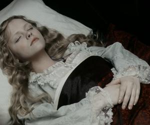 sleepy hollow, christina ricci, and katrina van tassel image