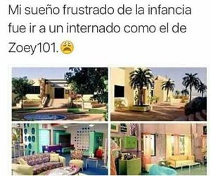 zoey 101 and memes en español image