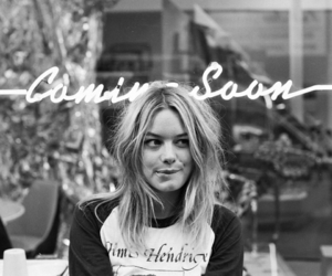 fashion, model, and camille rowe image