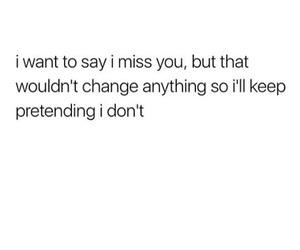 hard, sad, and Relationship image